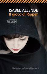 Isabel Allende Il gioco di Ripper