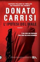 Donato Carrisi L' ipotesi del male