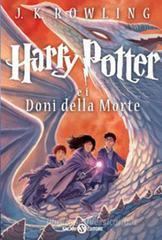 J. K. Rowling Harry Potter e i doni della