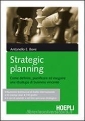 Antonello Bove Strategic Planning