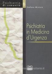 Stefano Mistura Psichiatria in medicina
