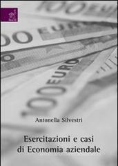 Antonella Silvestri Esercitazioni e casi di