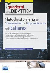 Daniela Bertocchi Metodi e strumenti per