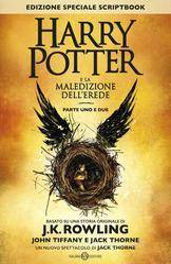 J. K. Rowling Harry Potter e la maledizione