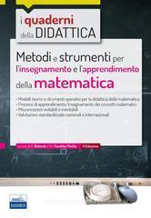 Metodi e strumenti per l'insegnamento e