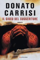 Donato Carrisi Il gioco del suggeritore