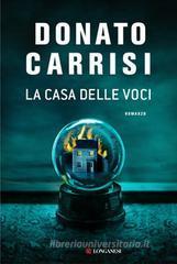 Donato Carrisi La casa delle voci