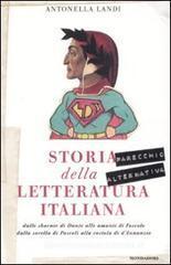 Antonella Landi Storia (parecchio alternativa)