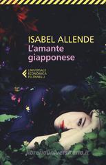 Isabel Allende L' amante giapponese