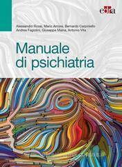 Manuale di psichiatria ISBN:9788821449345