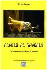 Silvia Locati Diario di Shaolin. Un'avventura