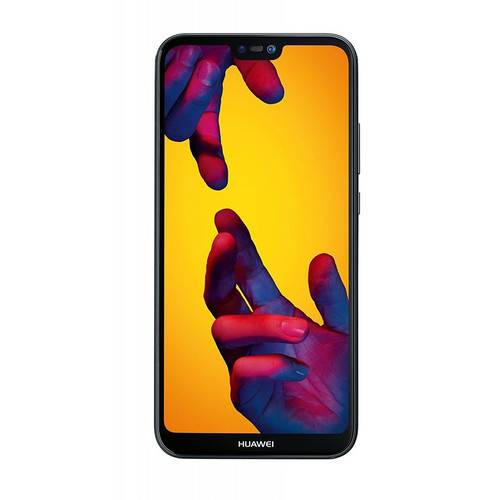 "Huawei P20 Lite Smartphone 5,8"" Memoria 64gb Ram 4gb Dual Sim 4g Lte Nero"