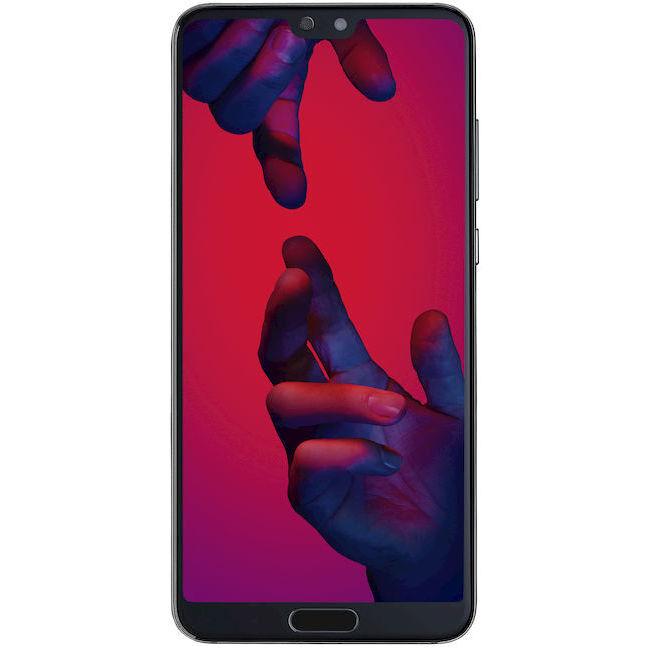 Huawei P20 Pro Smartphone 6,1 Memoria 128gb Ram 6gb Dual Sim 4g Nero