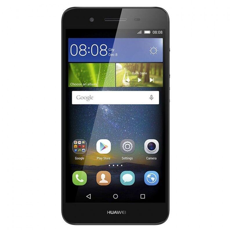 Huawei P8 Lite Smart Tim Titanium Grey Smartphone Android 5'' 13mp 2gb