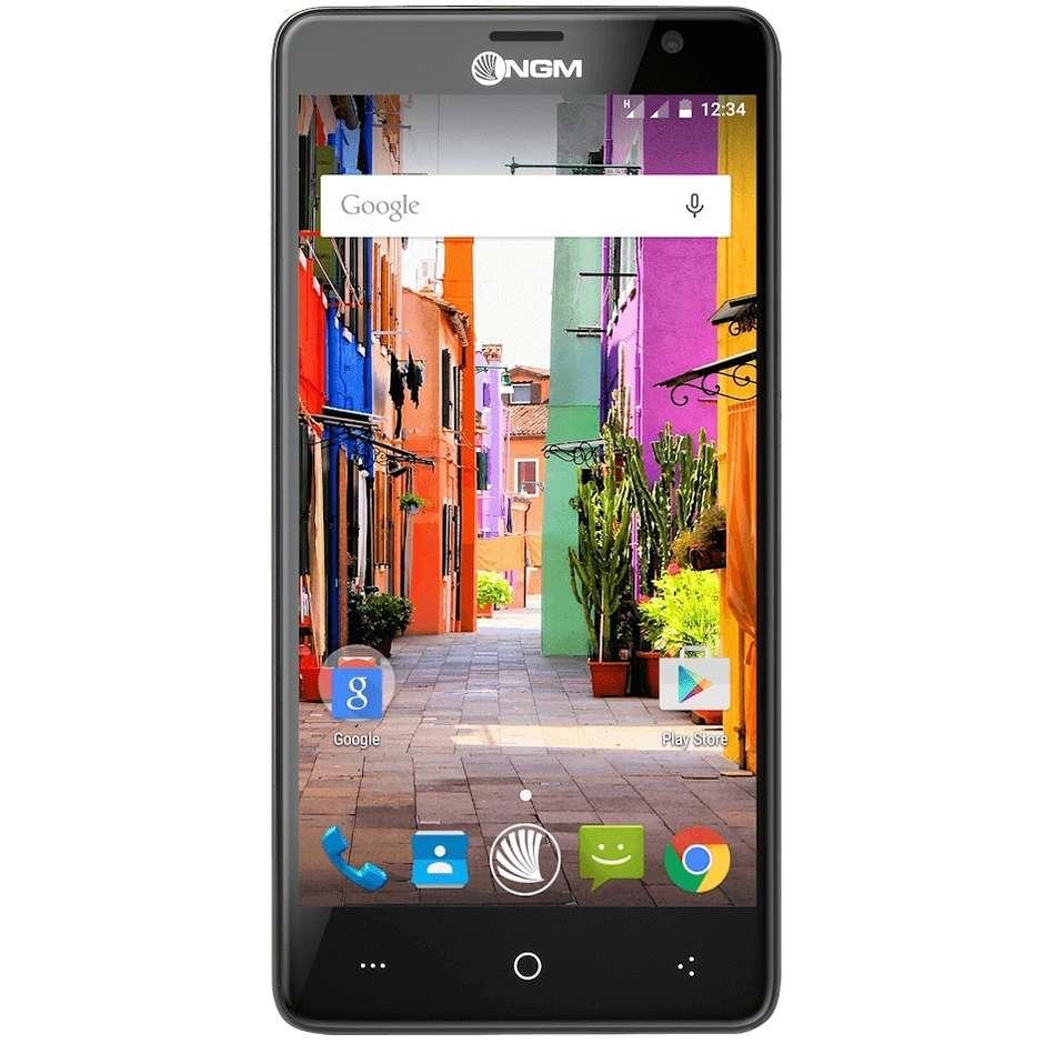 NGM You Color P509 Colore Oro Smartphone Dual Sim