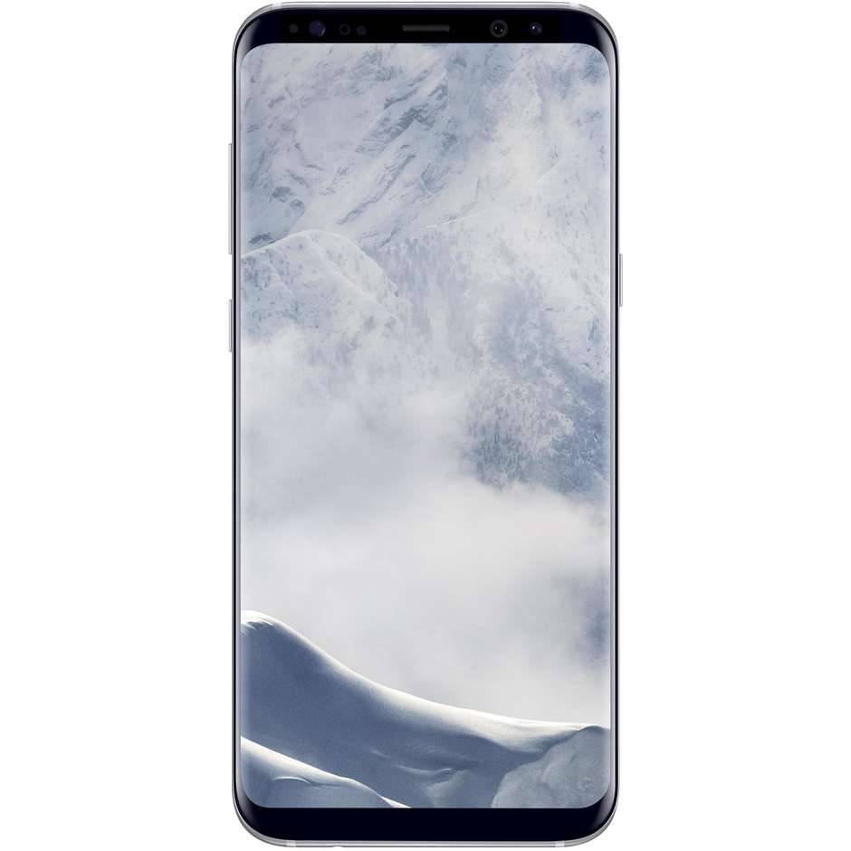 Samsung Sm-G955fzsaitv Galaxy S8 Plus Smartphone Android Garanzia Italia Display