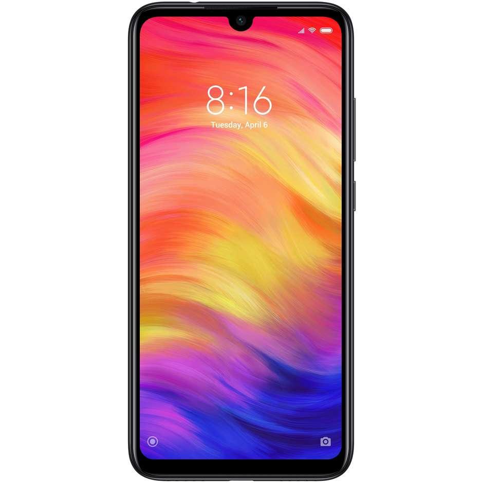 Xiaomi Redmi Note 7 Smartphone 6,3 Memoria 64 Gb Ram 4 Gb Doppia Fotocamera And