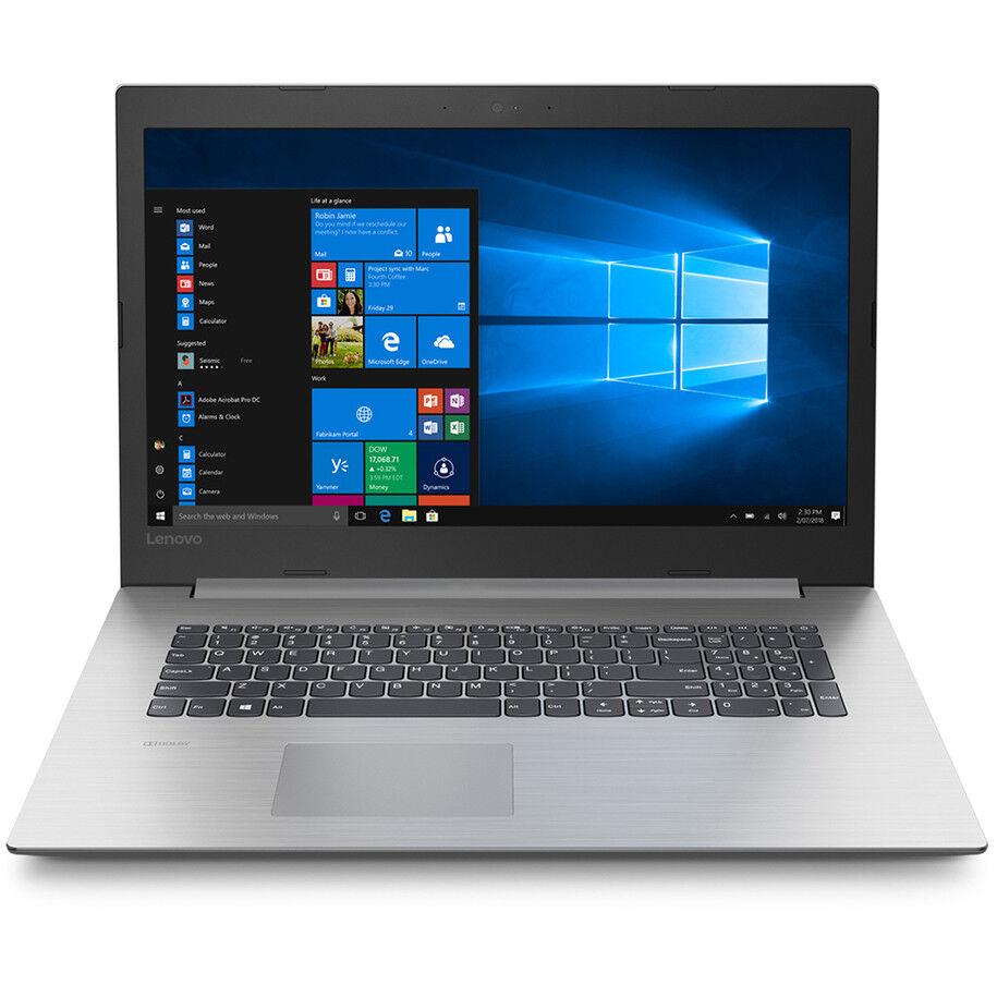 "Lenovo Ideapad 330 Notebook 17.3"" Intel Core I5-8250u Ram 8 Gb Hdd 2000 Gb Windo"
