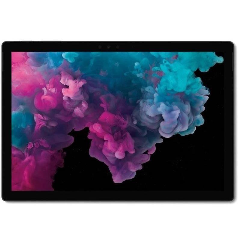 Microsoft Surface Pro 6 Tablet Intel Core I5-8250u Ram 8gb Microsdxc 256gb Windo