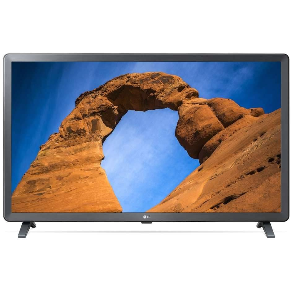 "LG 32lk610b Tv 32"" Led Hd Ready Smart Tv Classe A+ Wifi 3hdmi Colore Nero"