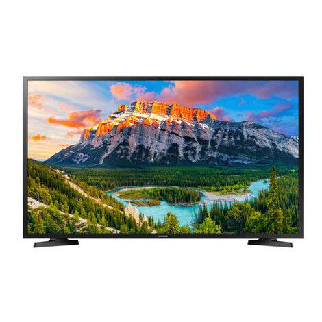 "Samsung Ue32n5370auxzt Tv Led 32"" Full Hd Smart Tv Wifi Classe A Colore Nero"