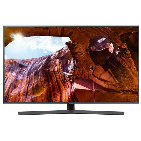 """Samsung Ue43ru7400uxzt Tv Led 43"""" 4k Ultra Hd Hdr Smart Tv Wifi Classe A Colore"""