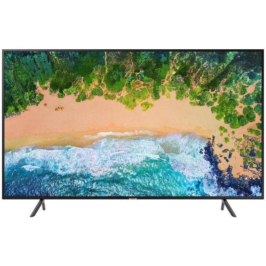 "Samsung Ue49nu7170uxzt Tv Led 49"" 4k Ultra Hd Hdr 10+ Smart Tv Wifi Classe A"