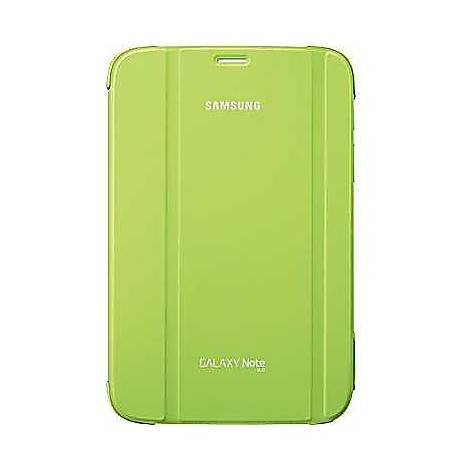 Samsung Book Cover Note8 Lime Green