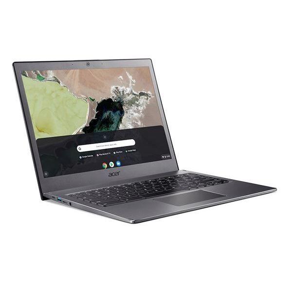 "Acer Chromebook Cb714-1w-P1y3 Notebook 14"" Intel Pentium 4415u Ram 8 Gb Emmc 64"