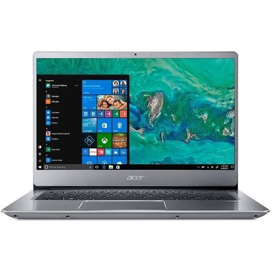 "Acer Sf314-54-87wx Notebook 14"" Intel Core I7-8550u Ram 8 Gb Hdd 1000 Gb Ssd 128"