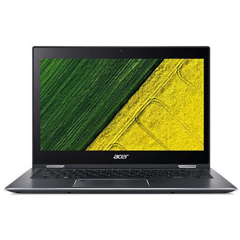 "Acer Spin Sp513-52np-535v Notebook 13.3"" Intel Core I5-8250u Ram 8 Gb Ssd 256 Gb"