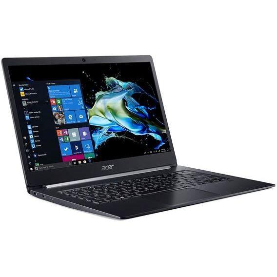 "Acer Travelmate X3 Tmx314-51-M 45w Notebook 14"" Intel Core I7-8565u Ram 16 Gb Ss"