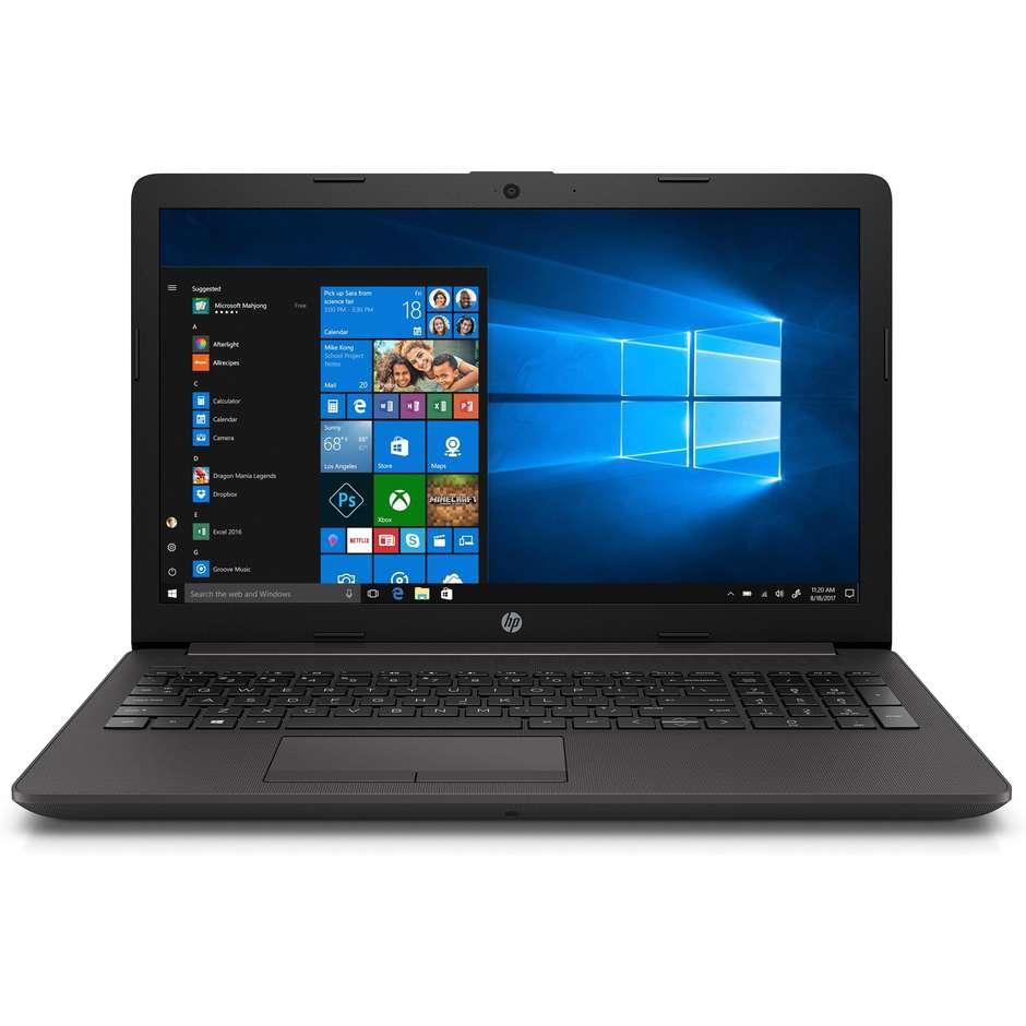 "HP 255 G7 Notebook 15,6"" Amd A6-9225 Ram 4 Gb Ssd 256 Gb Windows 10 Home"
