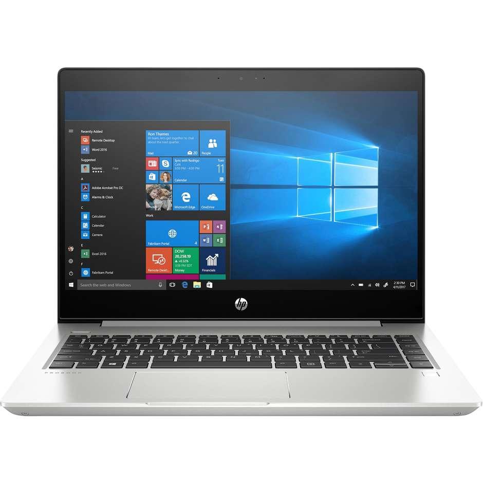 "HP Probook 440 G6 Notebook 14"" Intel Core I5 Ram 8 Gb Ssd 256 Gb Windows 10 Pro"