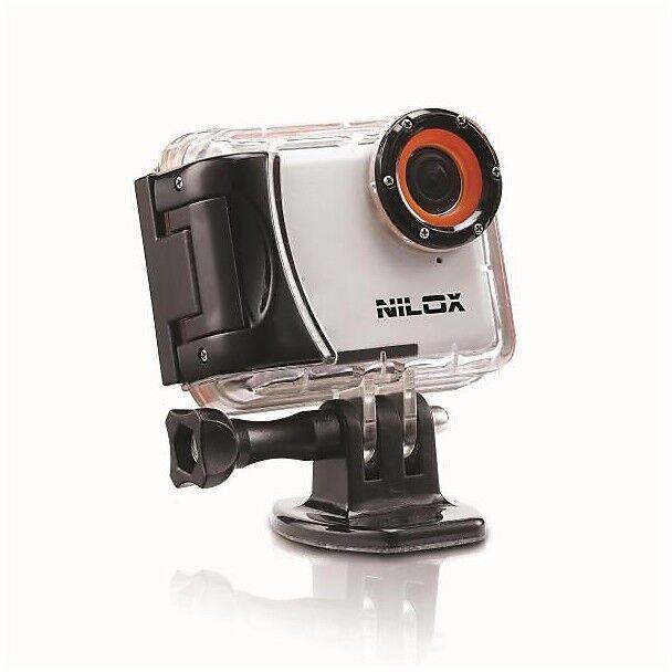 NILOX Videocamera Mini Action Cam Nilox