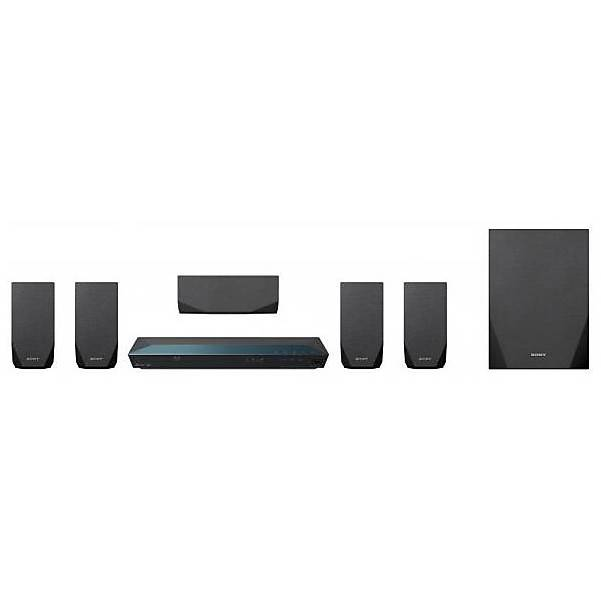 Sony Impianto Home Cinema Theatre Sony 5.1 Bluray 3d