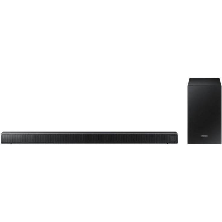 Samsung Hw-R550/zf Soundbar 2.1ch 320w + Subwoofer Bluetooth Colore Nero