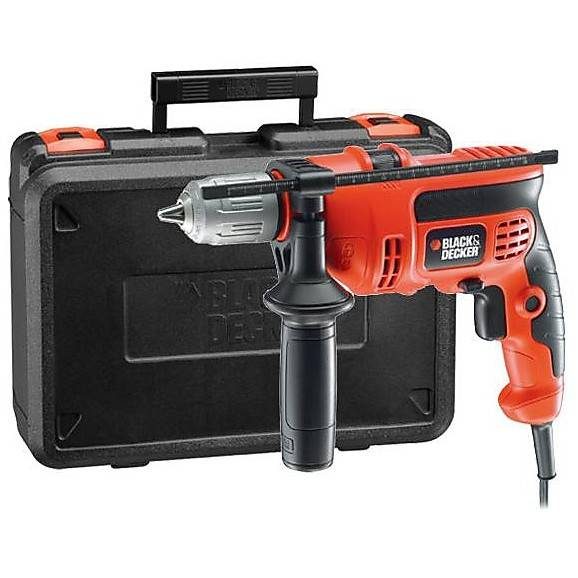 Black & Decker Trapano/avvitatore