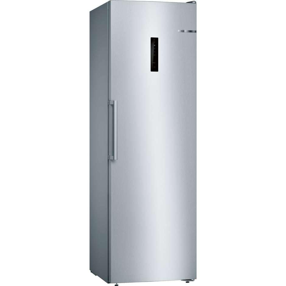 Bosch Gsn36xl3p Congelatore Verticale 242 Litri Classe A++ No Frost Colore Inox