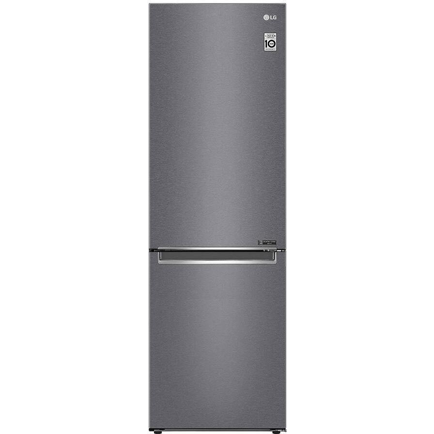 LG Gbp62dsnxn Frigorifero Combinato 384 Litri Classe A+++-10% Total No Frost Col