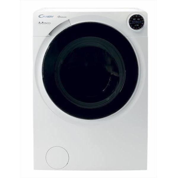 Candy Bwm 148ph7/1-S Lavatrice 8 Kg Classe A+++ 1400 Rpm Connettività Wifi Bluet