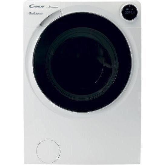Candy Bwm 1610ph7/1-S Lavatrice Carica Frontale 10 Kg 1600 Giri Classe A+++ Wifi
