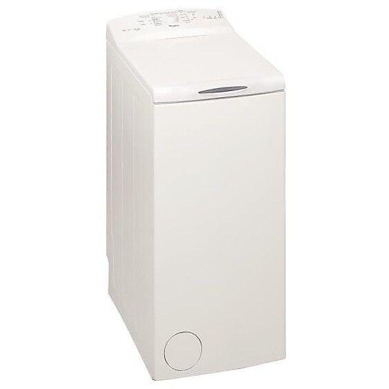 Whirlpool Awe6010 Lavatrice Carica Dall'Alto 6 Kg 1000 Giri Classe A++ Bianco