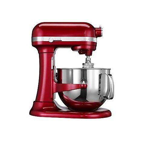 KitchenAid 5ksm7580xeca Kitchenaid Robot Da Cucina Artisan Mela Metallizato