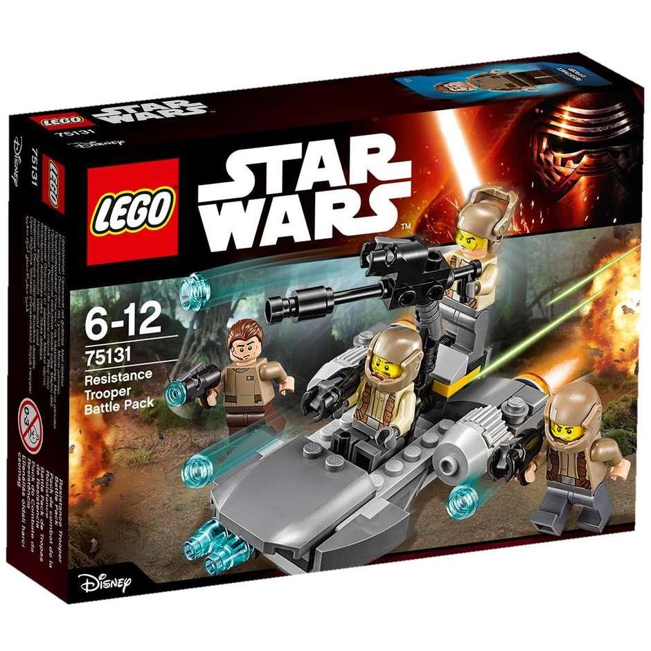 Lego Toys Confidential Battle Pack Episode 7 Heroe