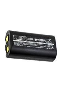 Dymo LabelManager PnP compatibile batteria (650 mAh, Nero)