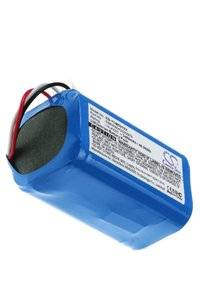 Miele Scout RX1 compatibile batteria (3400 mAh)