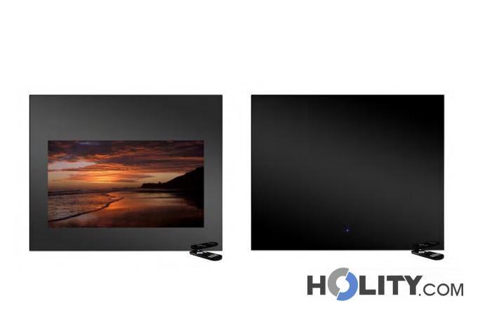Televisore Da Bagno Per Uso Alberghiero H16_36