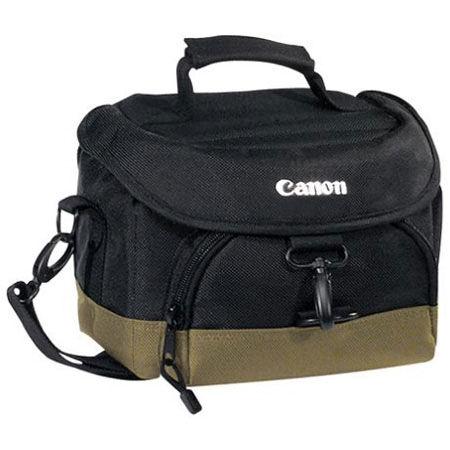 Canon 100EG - BORSA ORIGINALE - FOTOCAMERE 550D - 650D - 100D - 1200D - 700D