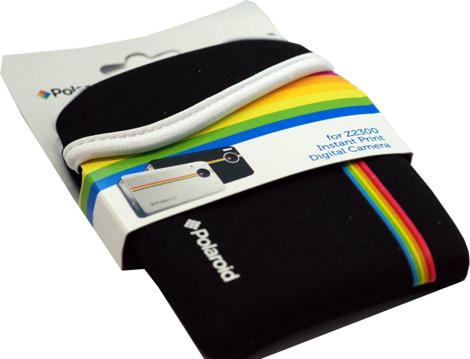 POLAROID CUSTODIA NEOPRENE Z2300